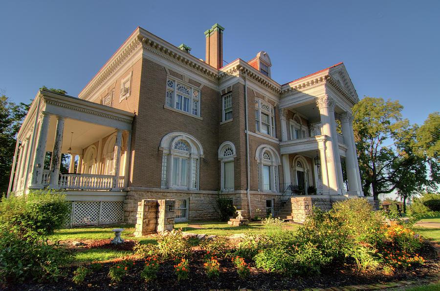 Rockcliffe Mansion by Steve Stuller