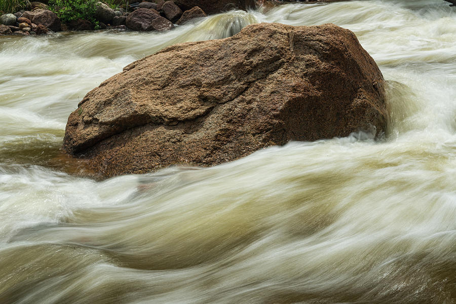 Rockin Rapids by James BO Insogna