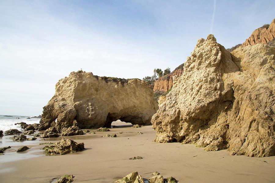 Rocky Beach by Alina Avanesian