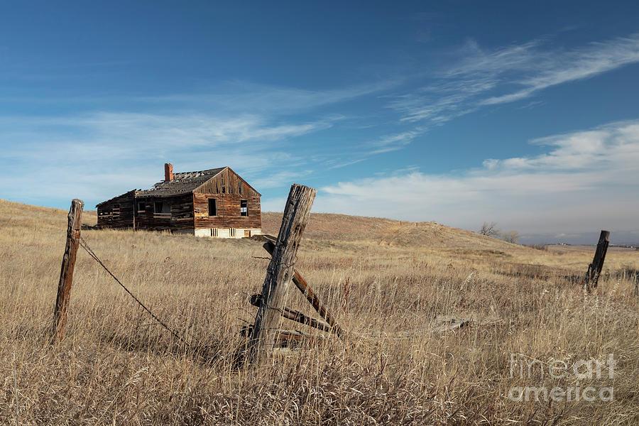Rocky Flats National Wildlife Refuge by Jim West