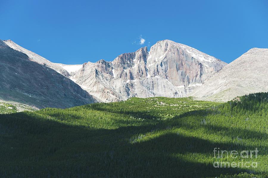 Rocky Mountain Peaks by Sonja Quintero