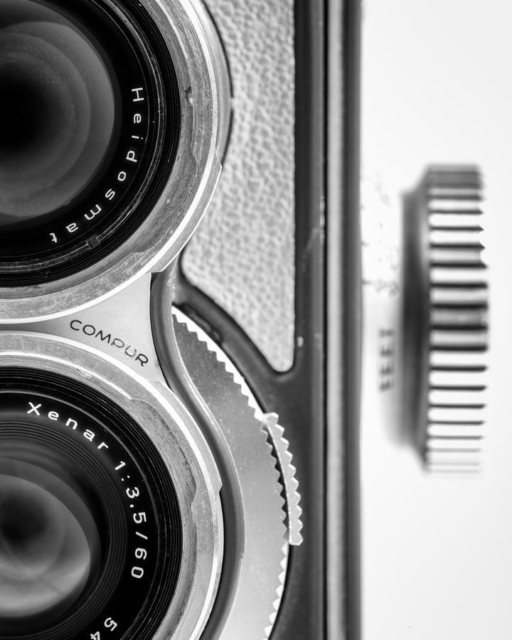Rolleiflex 1 by Matt Hammerstein
