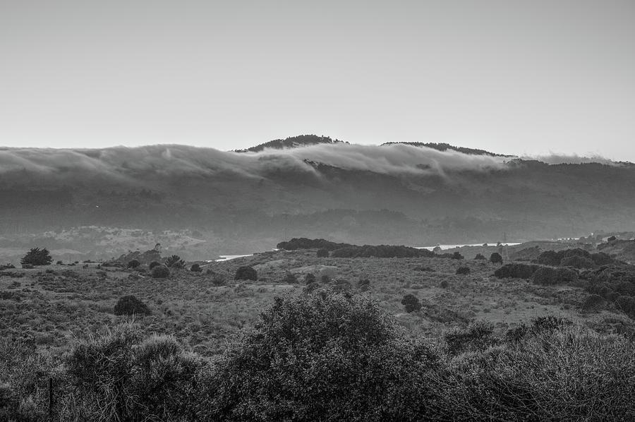 Rolling Fog by Dan Twomey