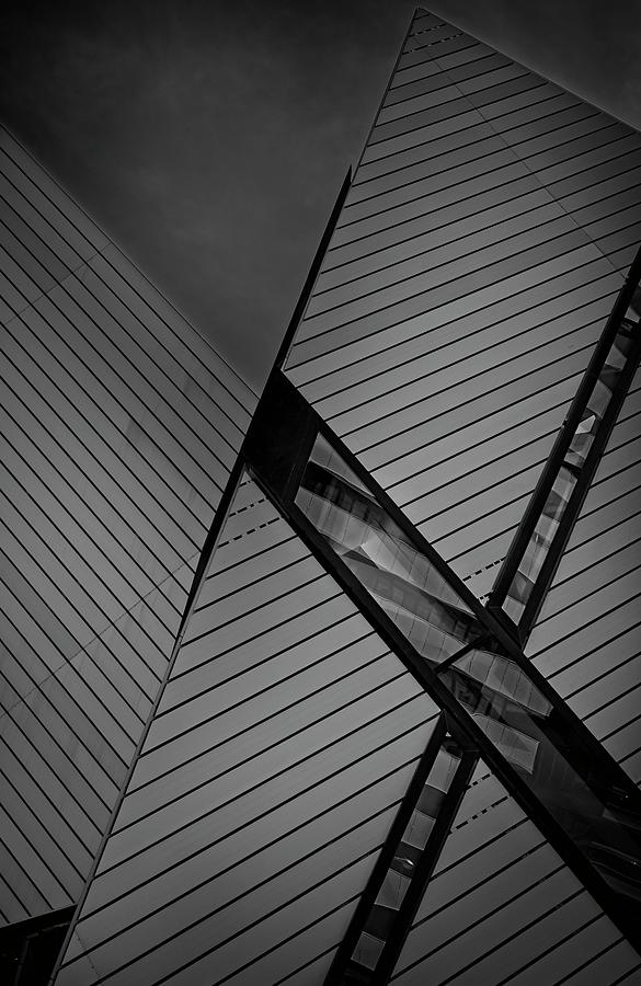 ROM Toronto 07 by Roy Thoman
