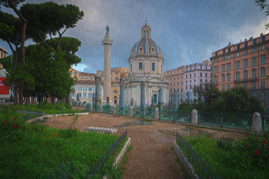 Roma  by Chris Lord