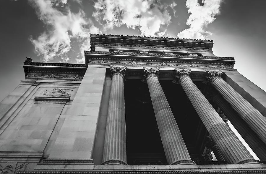Roman Architecture by Robert Blandy Jr