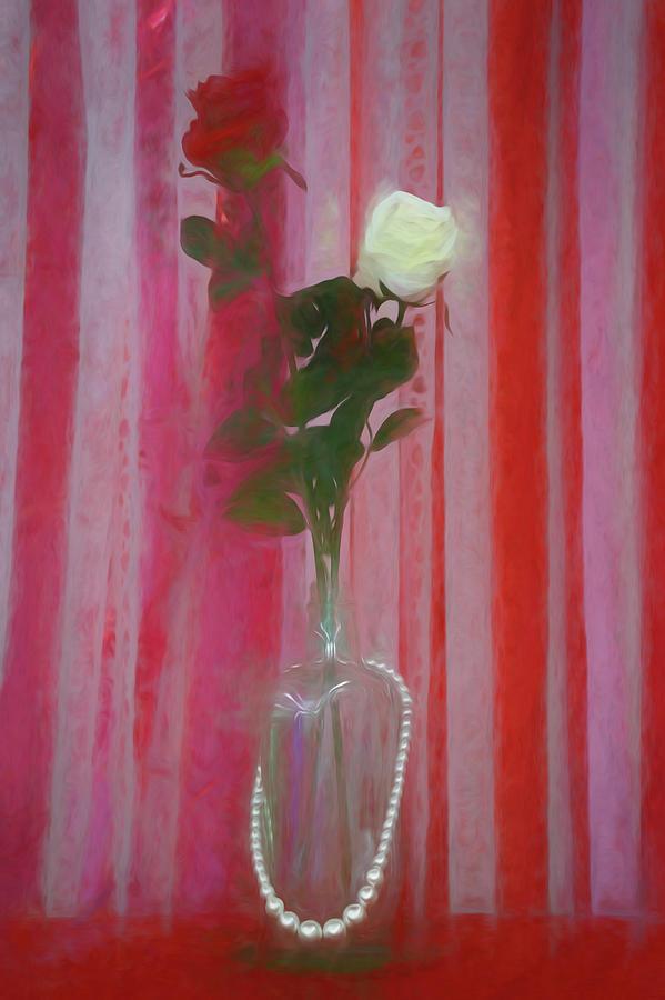 Romance by Pamela Walton