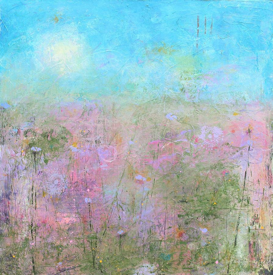 Romantic Hideaway by Brenda O'Quin