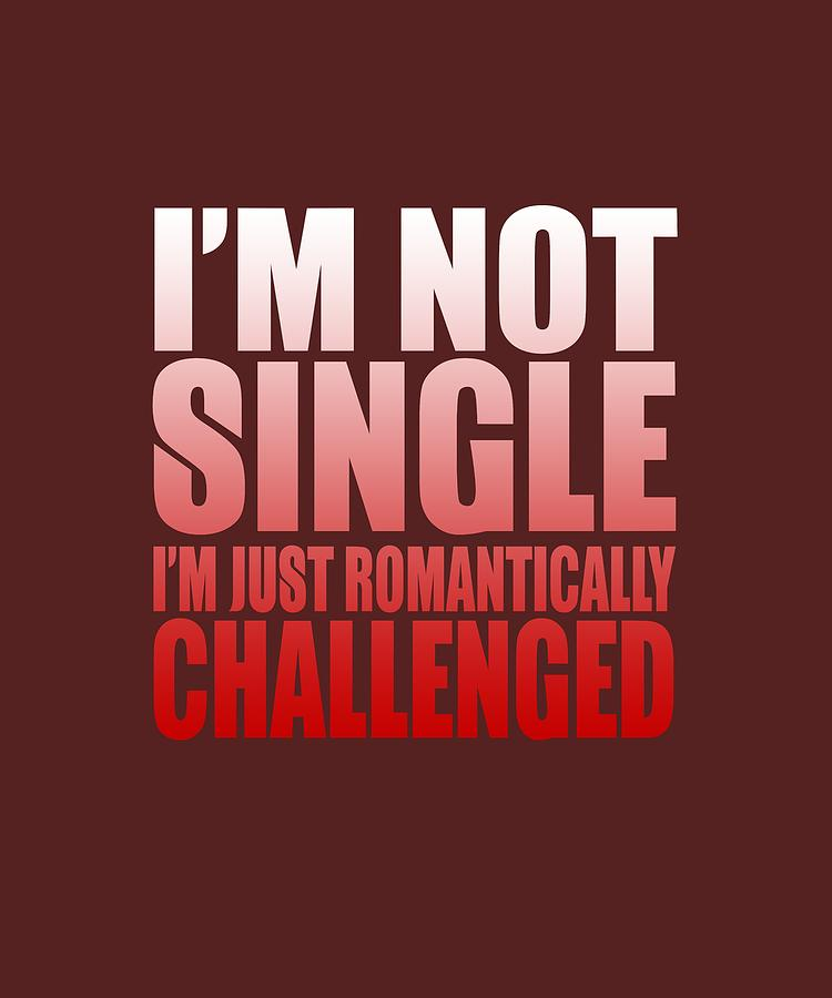 Romantically Challenged by Shopzify