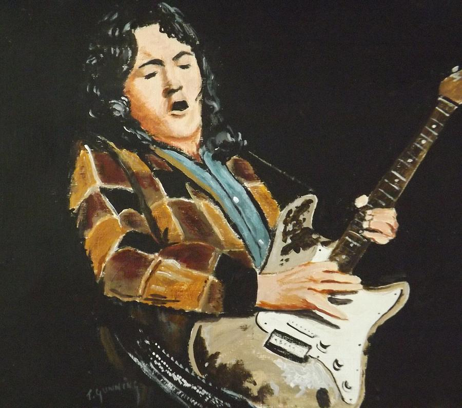Dessins & peintures - Page 27 Rory-gallagher-tony-gunning