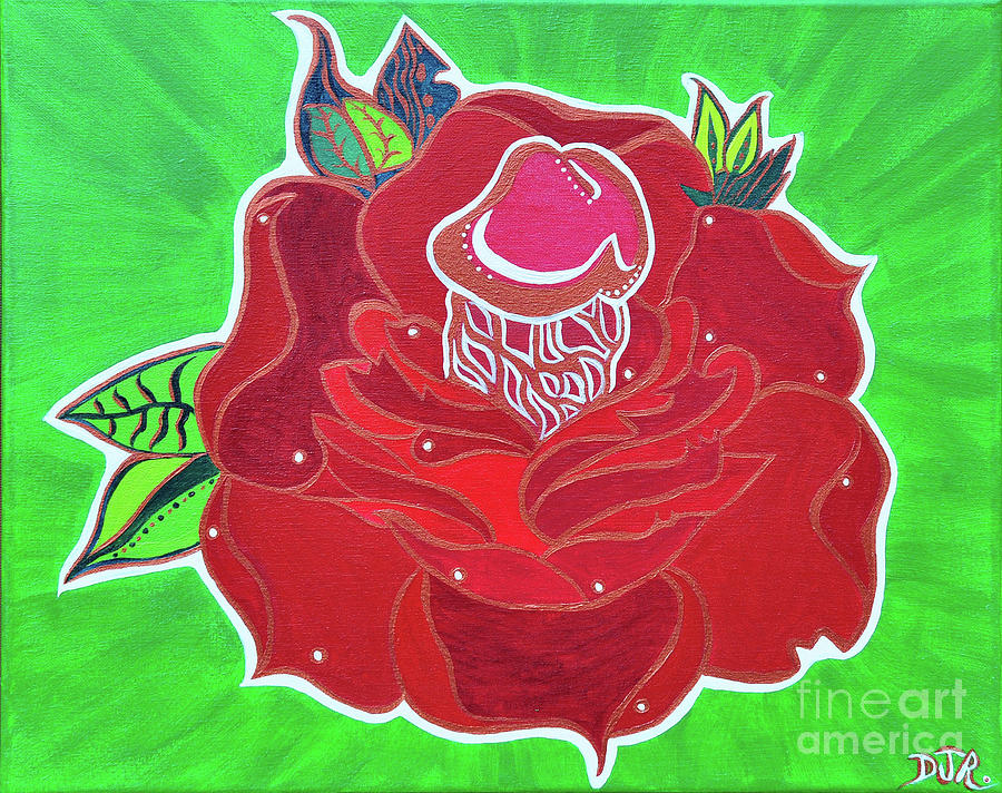 rose penis