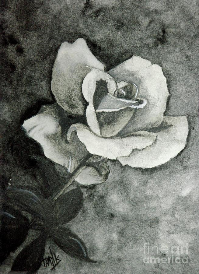 Rose4 by Terri Mills