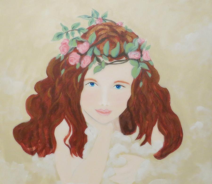 Rosebud by CINDY WILSON