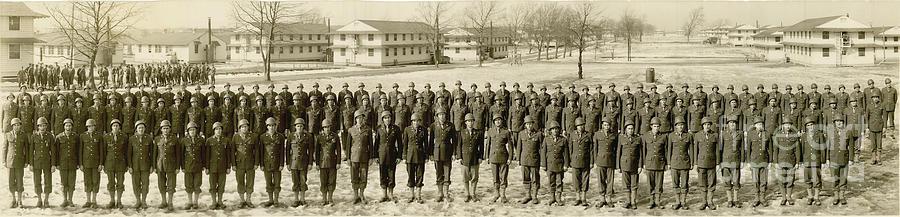 ROTC-1940 by Michael Flood