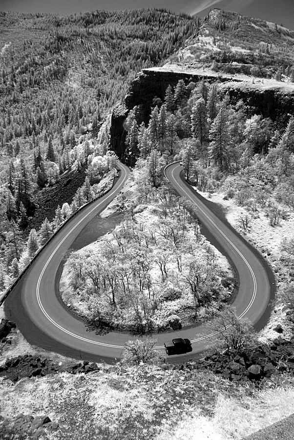 Rowena Loop IR by Ken Dietz