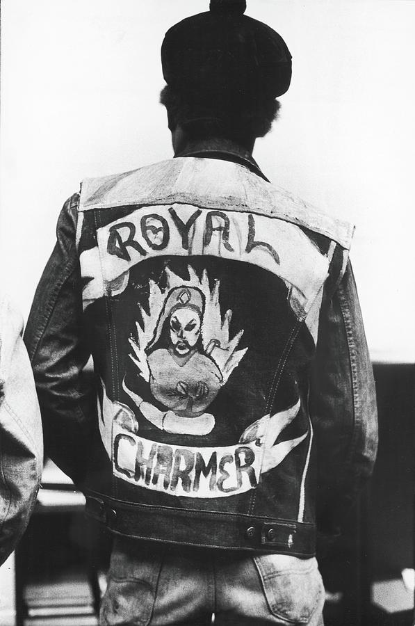 Royal Charmer Photograph by Fred W. McDarrah