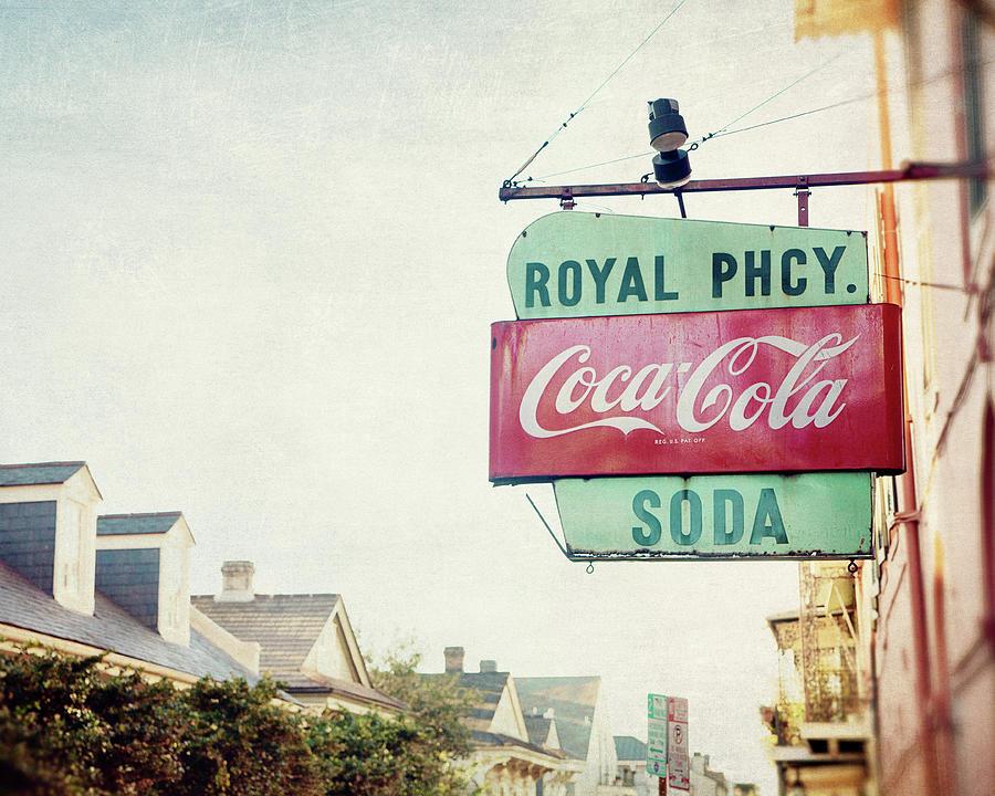Royal Pharmacy Photograph