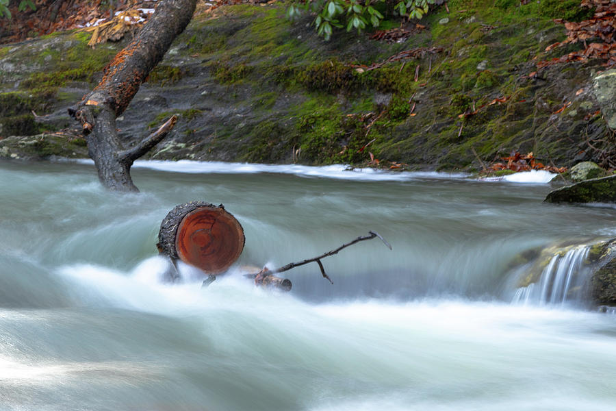 Raging Water by Rob Narwid