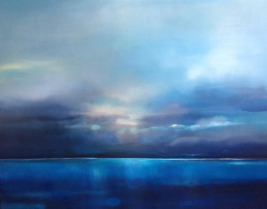 Rumbling Dusk by Deborah Munday