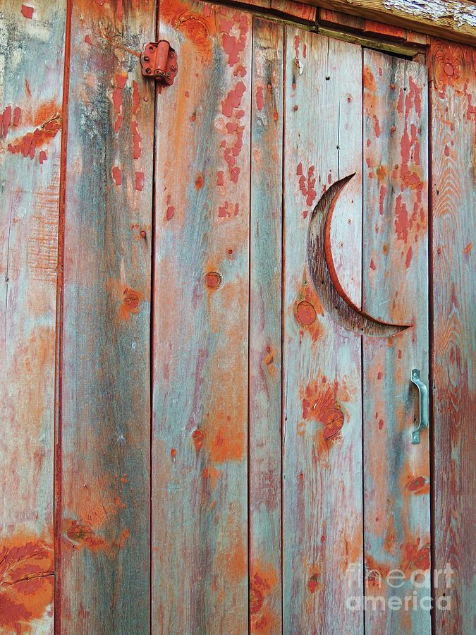 Rusty Bucket by Julie Rauscher