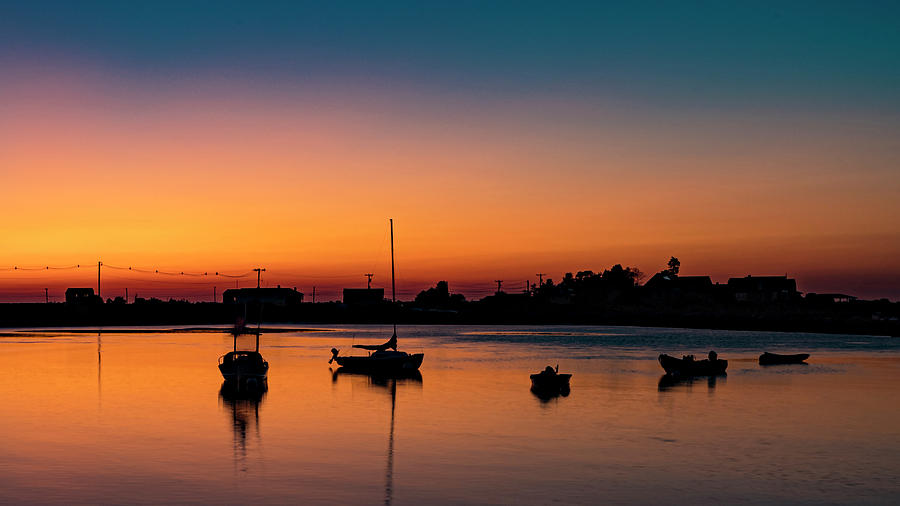 Rye Fleet by Ray Silva
