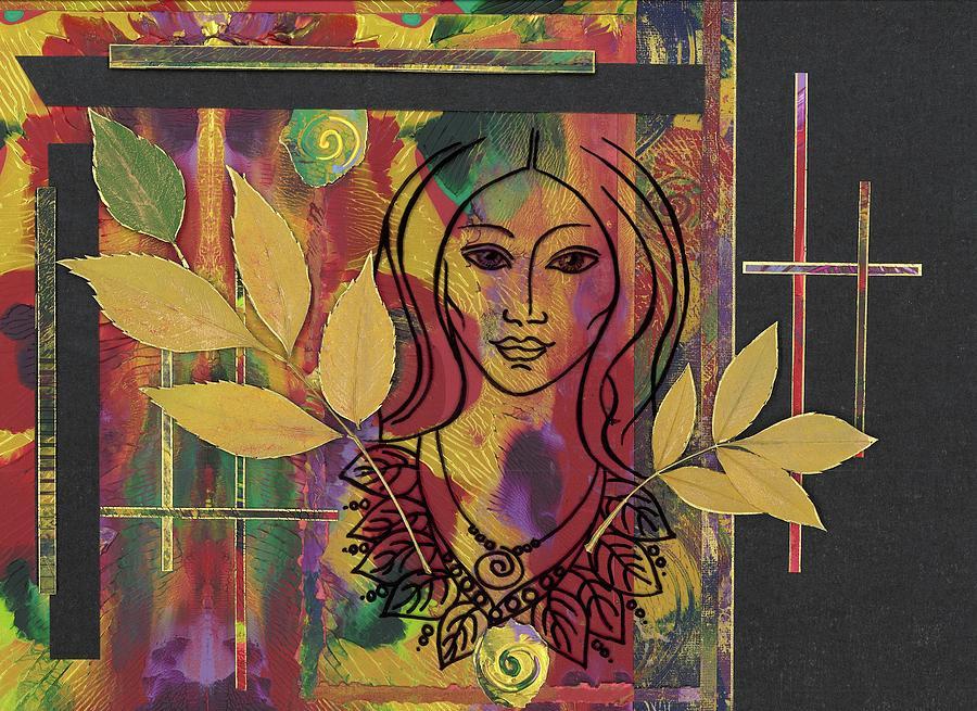 Sacred Heart by Koka Filipovic
