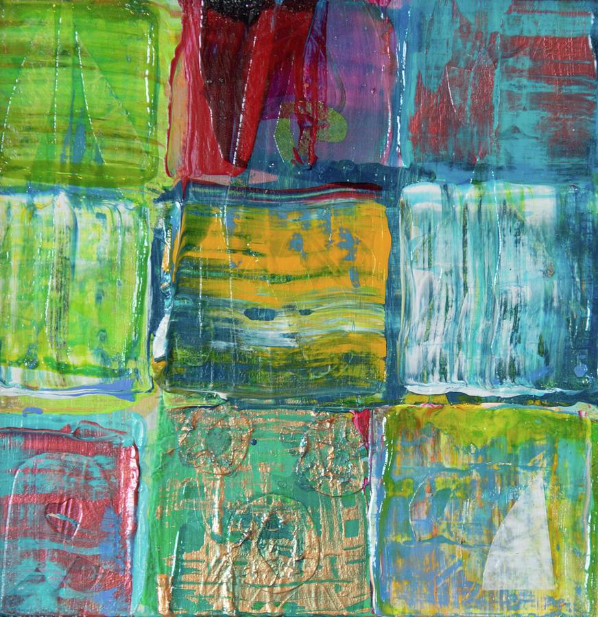 Sail Away by Paper Jewels By Julia Malakoff