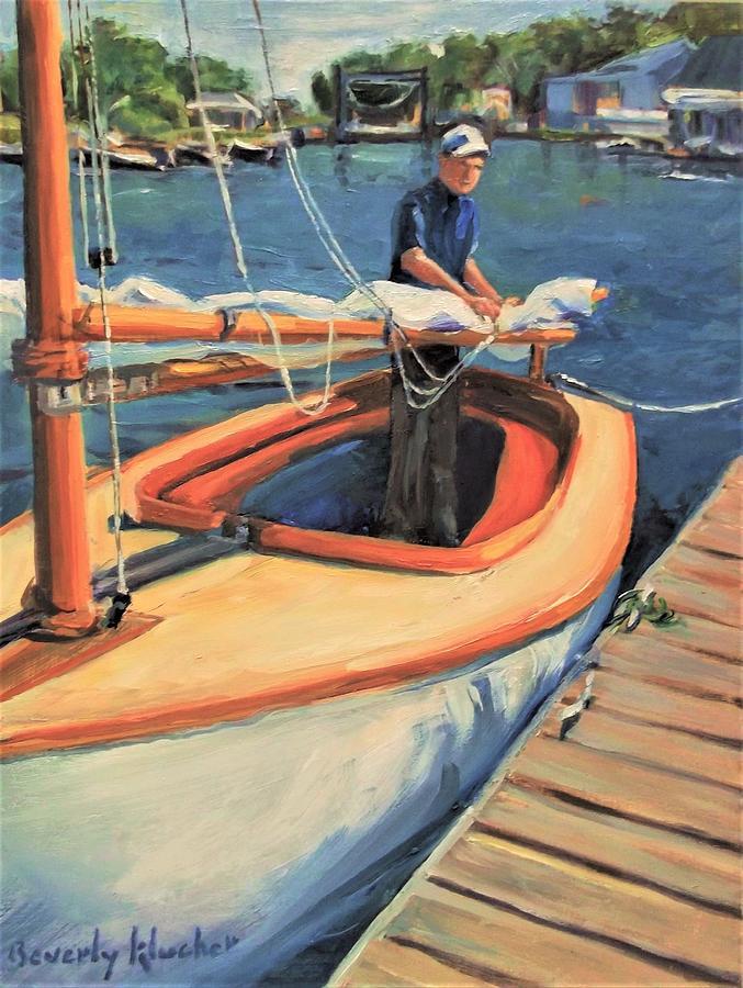 Sailor's Dream by Beverly Klucher