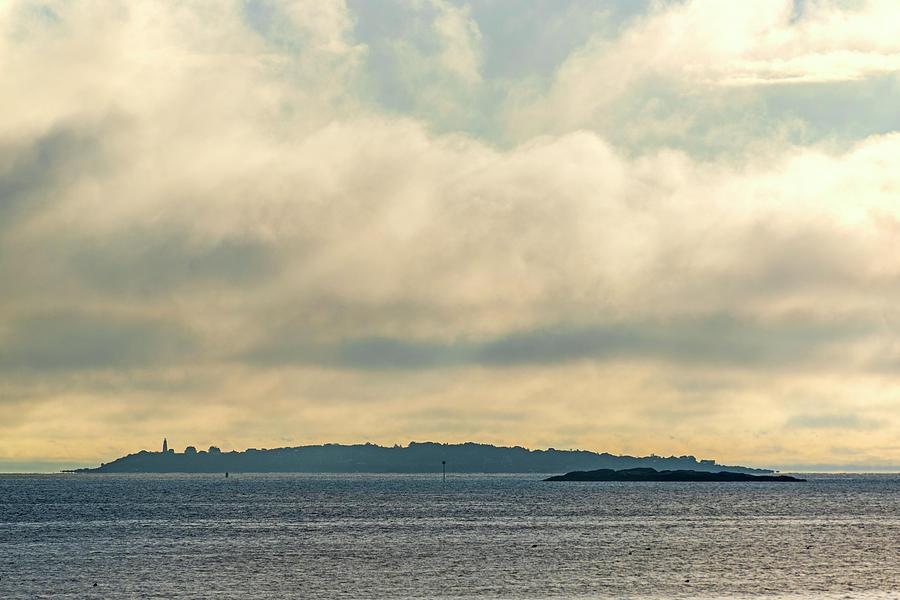 Salem MA Baker Island Sunrise North Shore New England by Toby McGuire