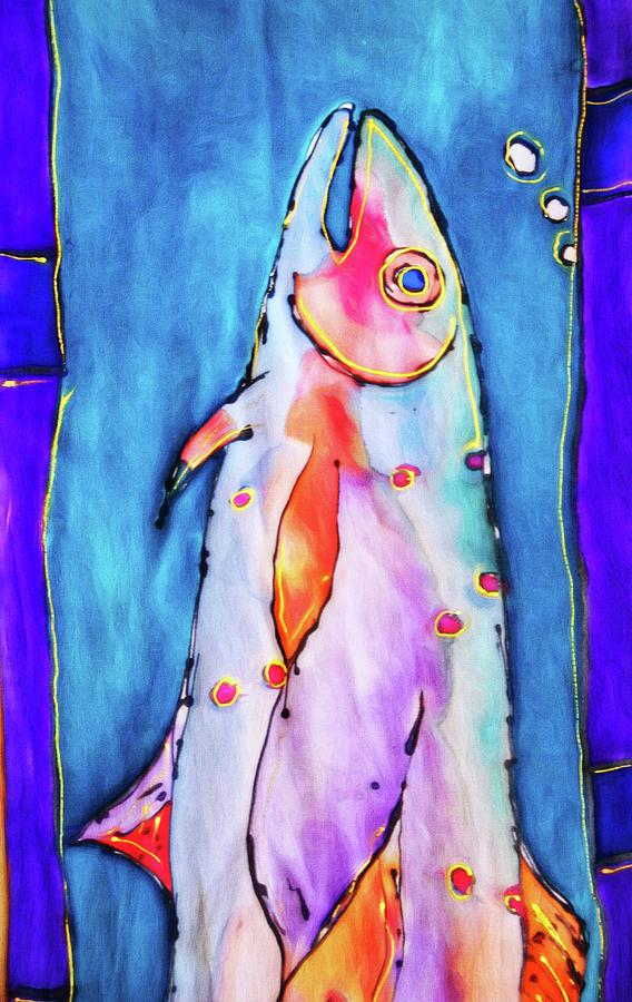 Salmon by Alice Gipson