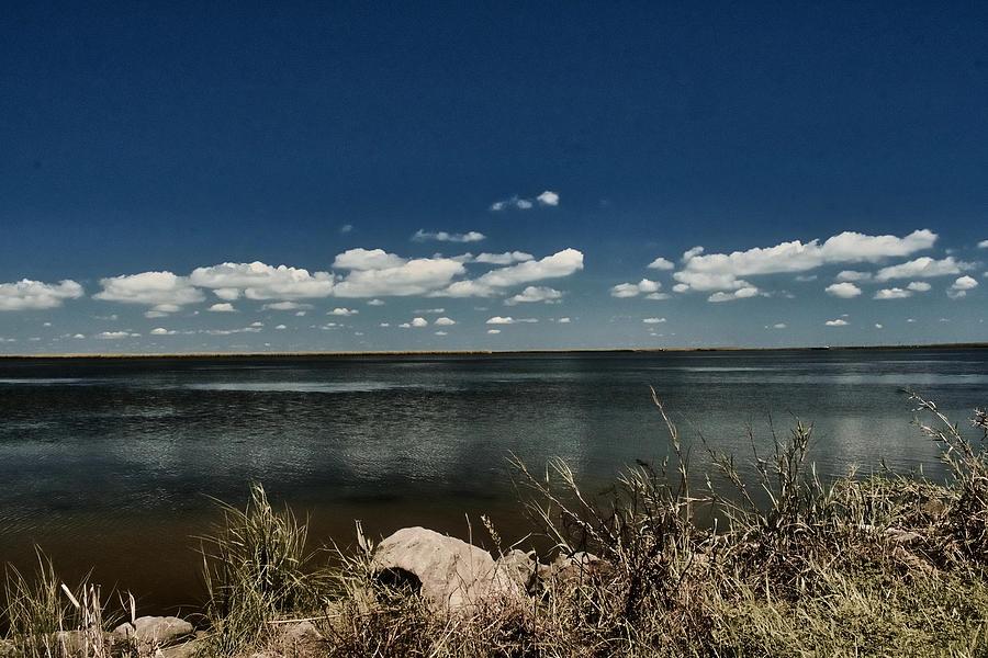 Salt Lake Photograph