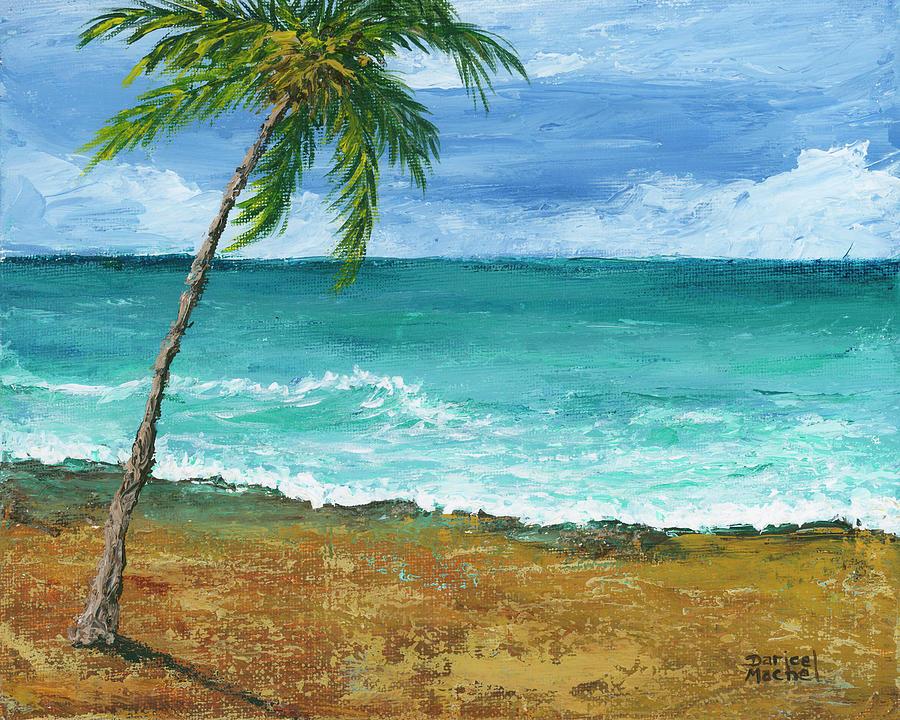 Saltwater Paradise by Darice Machel McGuire