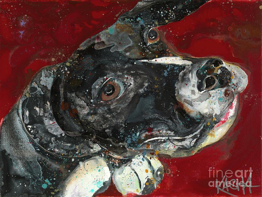 Salty Dog by Kasha Ritter