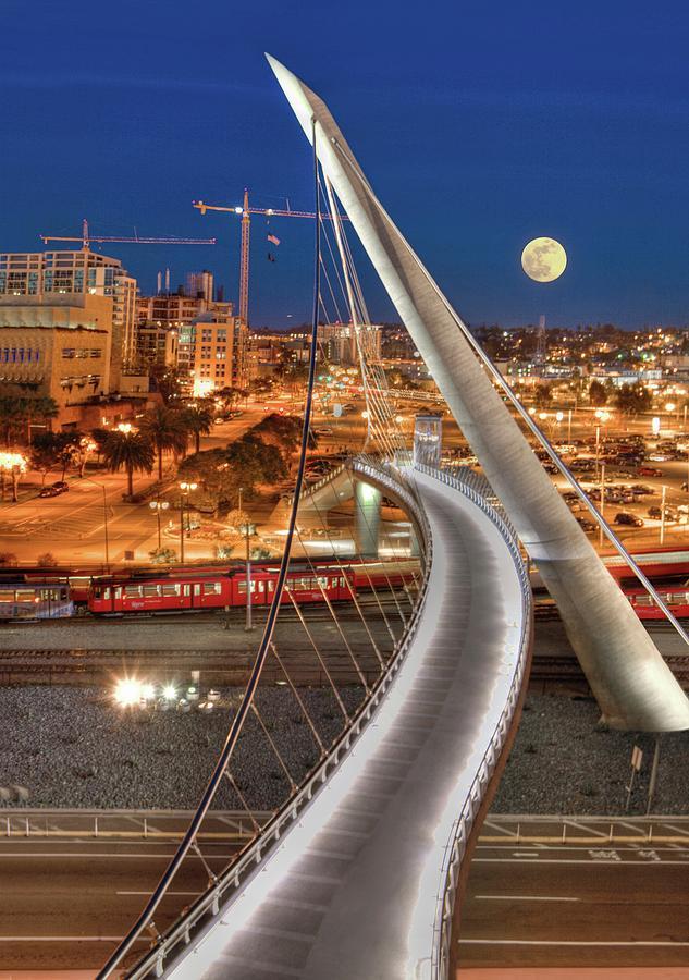 San Diego, Ca. Metropolitan Project Photograph by Jesse L. Simplerevolution