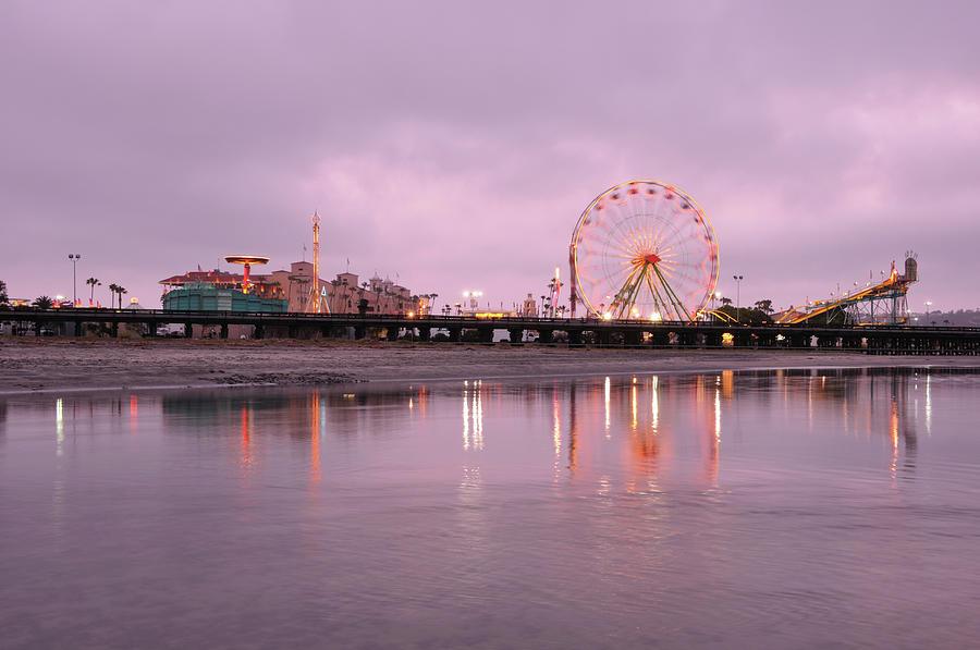 San Diego County Fair Photograph by Paule858