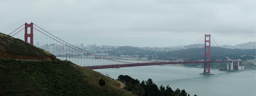 San Francisco and Its Golden Gate by Richard Henne