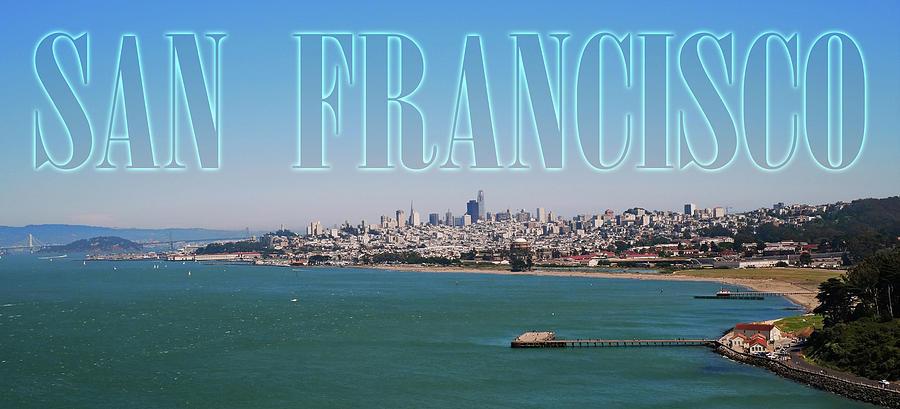 San Francisco by Jordan Paw