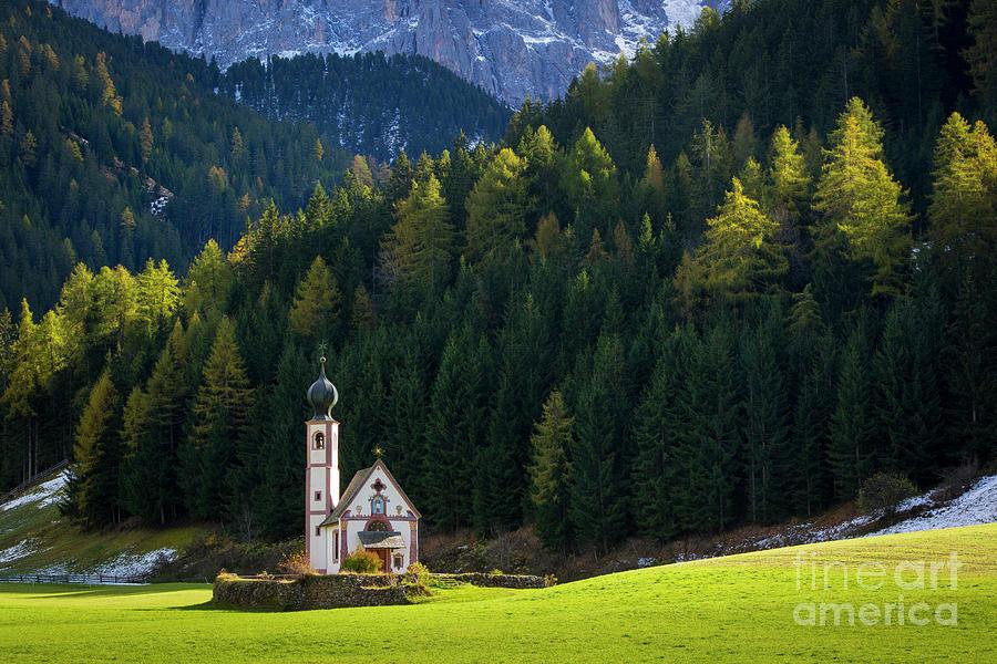 San Giovanni by Brian Jannsen
