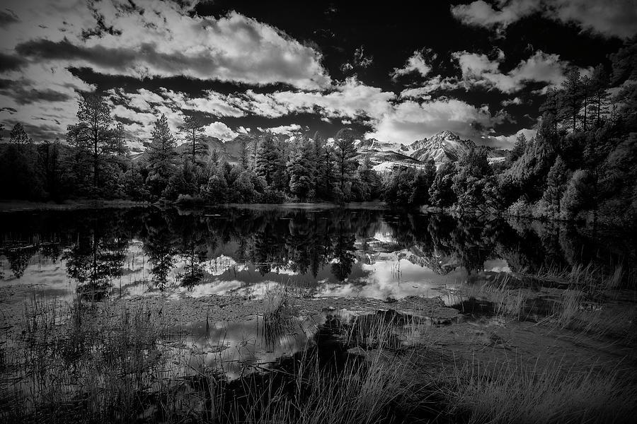 San Juan Mountains II by Jon Glaser