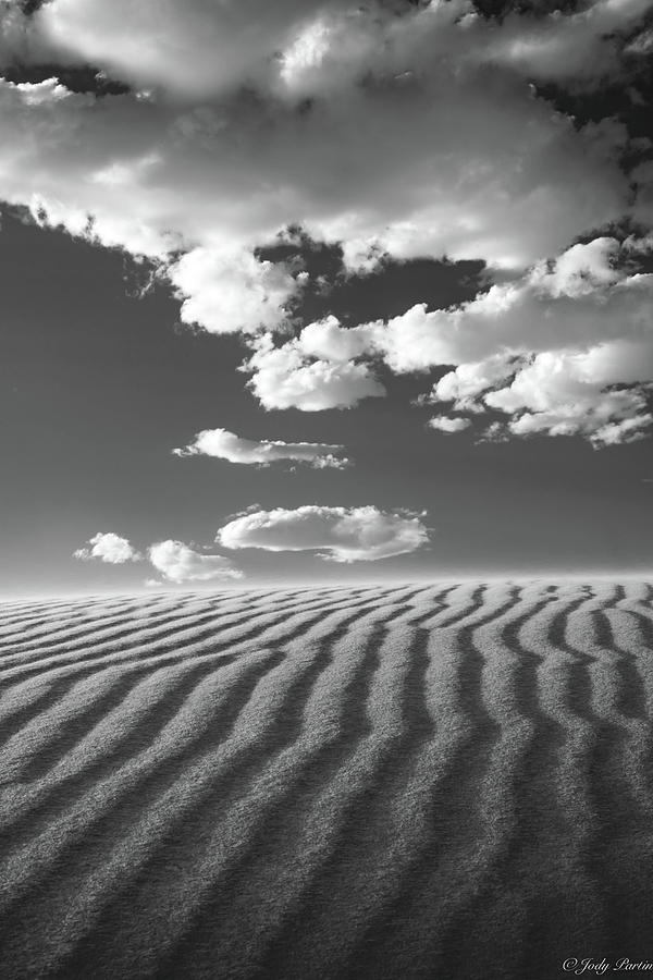 Sand and Sky by Jody Partin