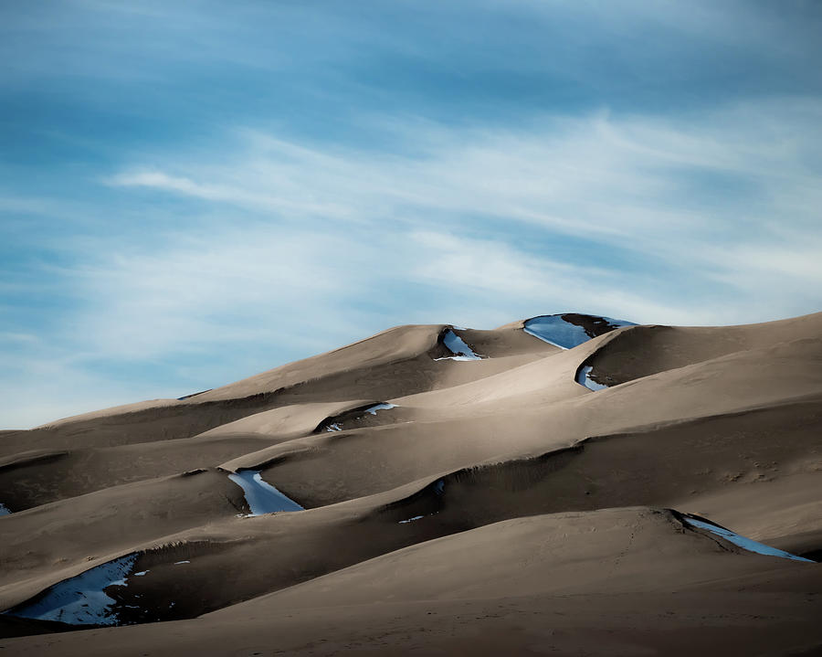 Sand and Sky by Joseph Smith