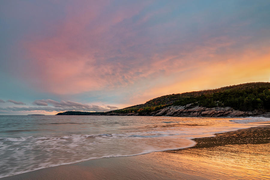 Sand Beach ANP by Darylann Leonard Photography