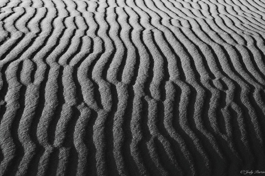 Sands of Time by Jody Partin