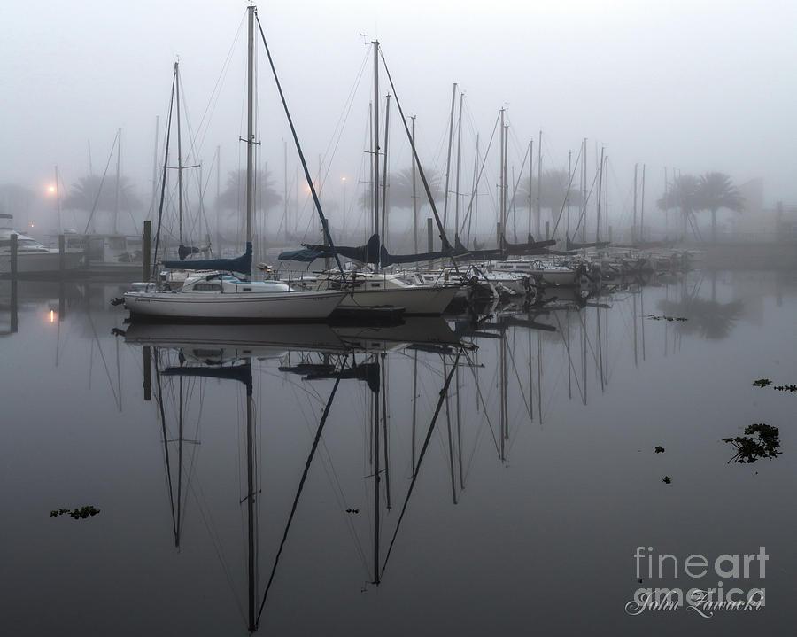 Sanford Marina-9392 by John Zawacki