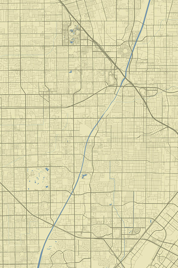Santa Ana California Usa Clic Map by Jurq Studio on orange county california map, palm springs california map, grossmont california map, merced california map, hesperia california map, dana point california map, san jose california map, garden grove california map, disneyland california map, mission santa barbara california map, woodland hills california map, lexington california map, anaheim california map, stockton california map, san bernardo california map, loyalton california map, san diego california map, duarte california map, stevinson california map, valencia california map,