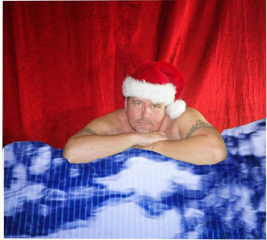 Santa by John Carroll