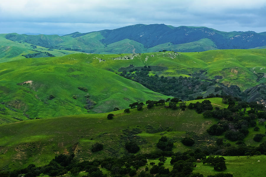 Santa Ynez Valley by Kyle Hanson
