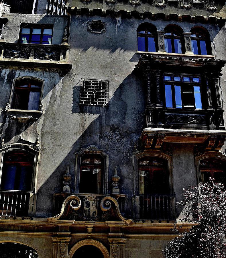 Santiago - Architecture by Jeremy Hall