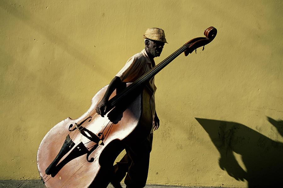 Santiago De Cuba, Cuba Photograph by Buena Vista Images