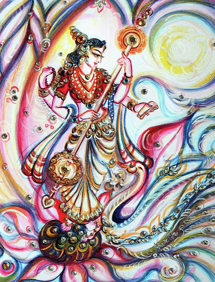 Saraswati - Musical  by Harsh Malik